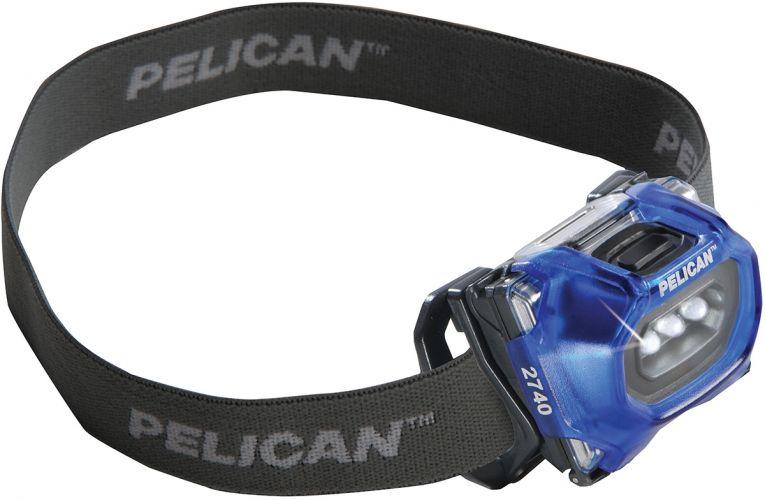 2740 Flashlights Headlamp Led Head Lamps Pelican